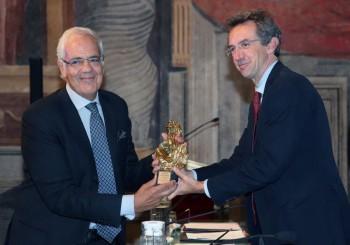 2015 Guido Dorso Award