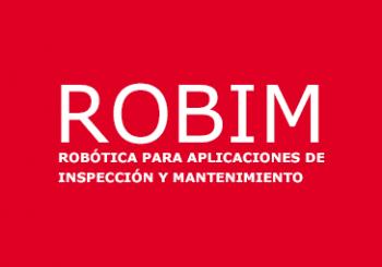Workshop: Robotics for Inspection and Maintenance (ROBIM)