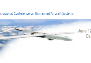 AEROARMS presentation at ICUAS '18