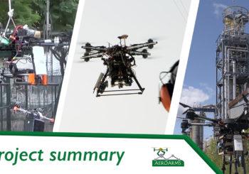 AEROARMS project summary